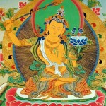 Teachings: Preliminary Practices Manjushri